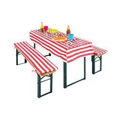 Tischdecke für Sitzgruppe Sepp