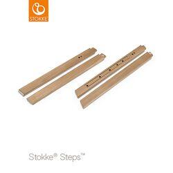Stokke® Steps™ Stuhlbeine Eiche Natur