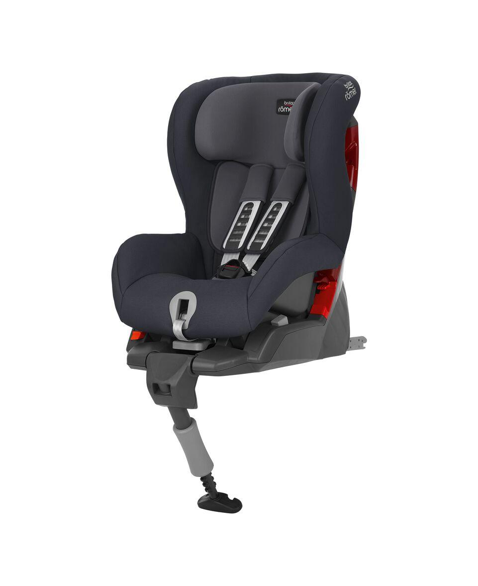 Safefix Plus Storm Grey