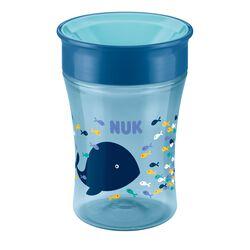 Becher Magic Cup Wal blau