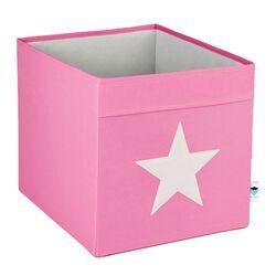 Ordnungsbox rosa