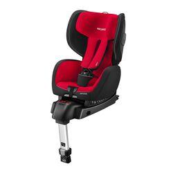 Optiafix Racing Red