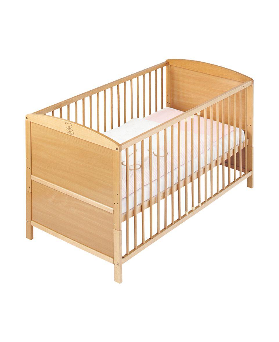 Kinderbett Max