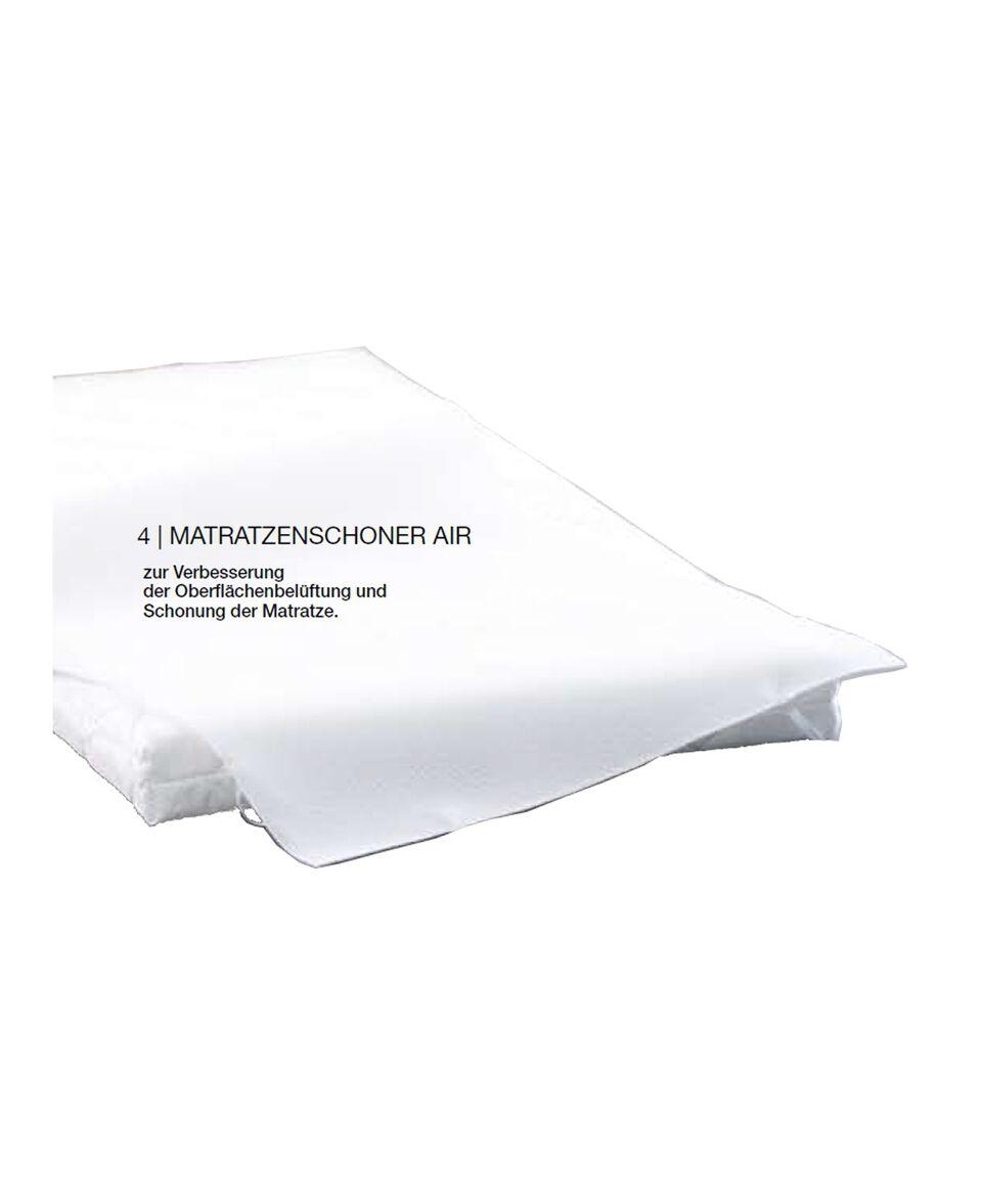 Matratzenauflage Air 70x140 cm