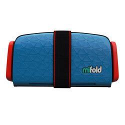 mifold Jeans-Blau