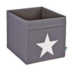 Ordnungsbox grau