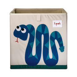 Aufbewahrungsbox Schlange