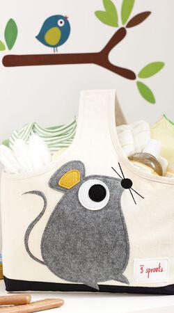 Aufbewahrungstasche Maus