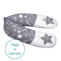 Stillkissen Flexofill XL Silver Stars