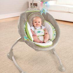 wippen f r babys. Black Bedroom Furniture Sets. Home Design Ideas