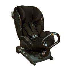 BeSafe iZi Combi X3 ISOfix 25 14/15 Premium Black 13/14/15
