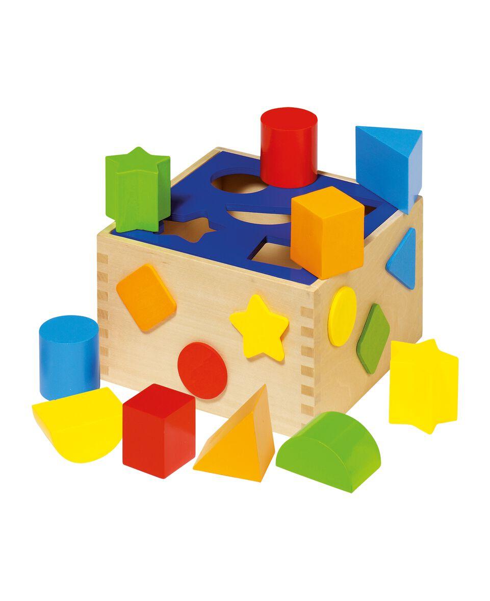 11-teilige Sortier Box