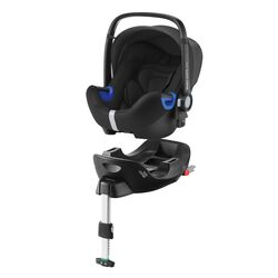 Baby-Safe i-size Bundle Cosmos Black
