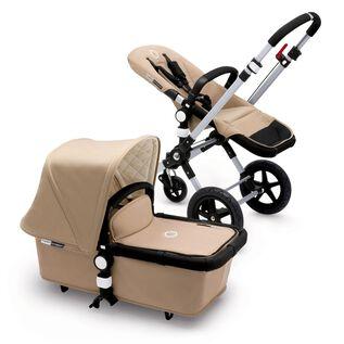 Kombi-Kinderwagen Cameleon³ Classic sand