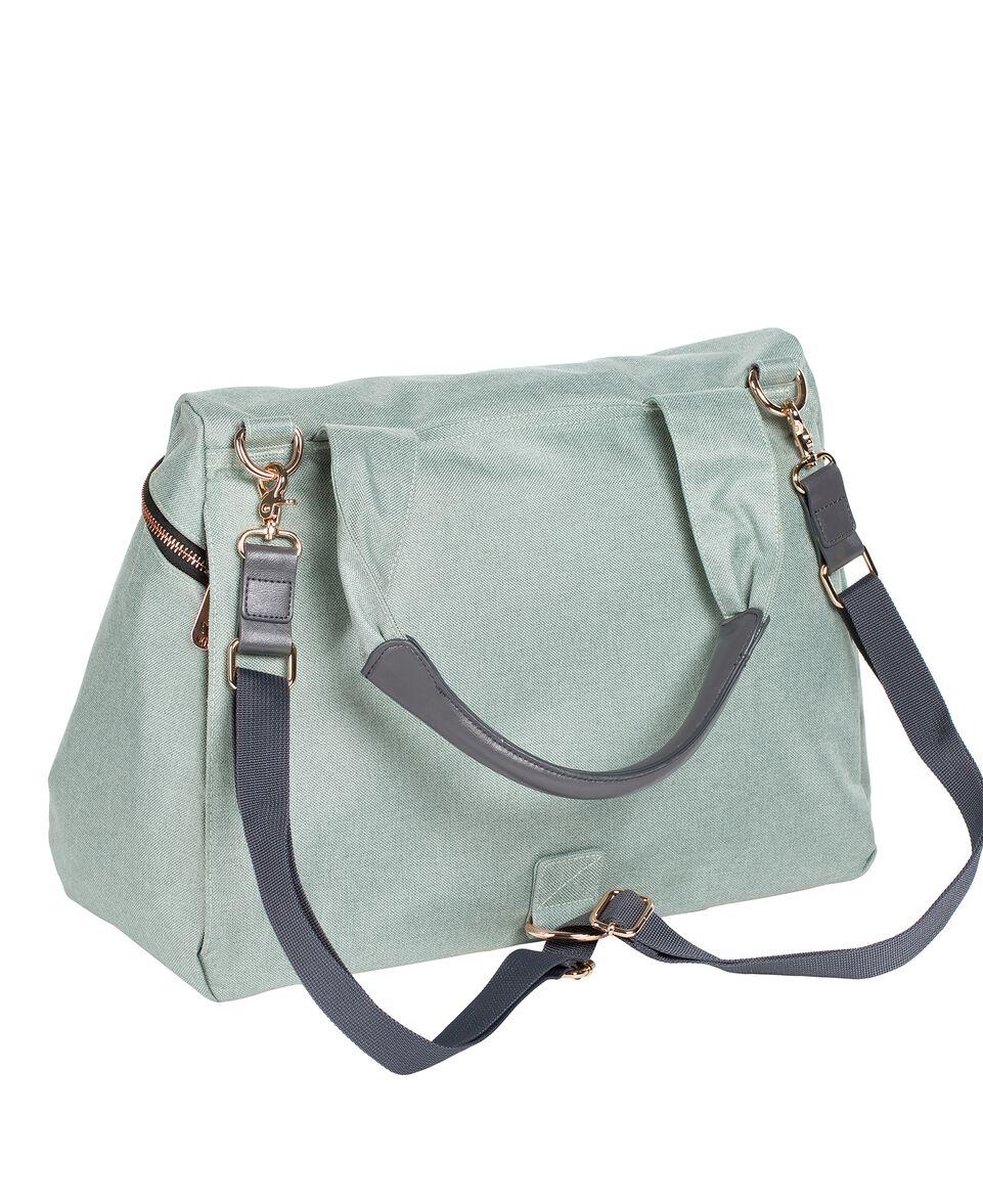 Wickeltasche Glam Rosie Bag mint