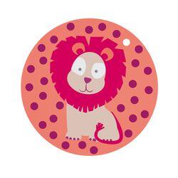 Platzset Wildlife Lion