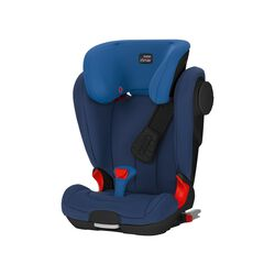 Kidfix II XP SICT Black Series Ocean Blue