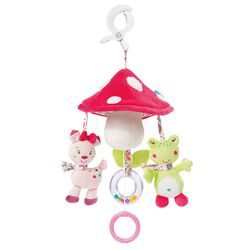 Mini Musik Mobile Pilz Sweetheart