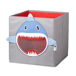 Spielzeugkiste Haifisch