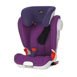Kidfix II XP SICT Mineral Purple