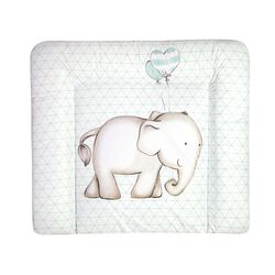 Wickelauflage Softy Nordic Elefant