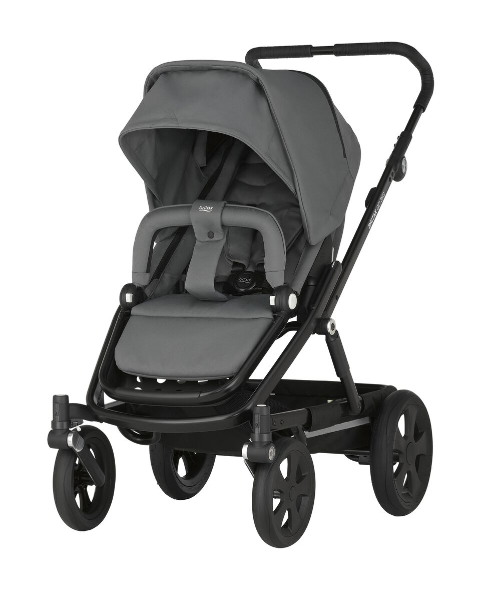kinderwagen britax go big. Black Bedroom Furniture Sets. Home Design Ideas