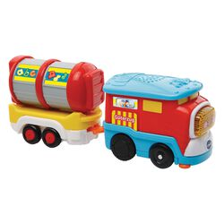 Tut Tut Baby Züge Güterzug
