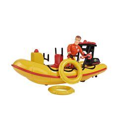 Feuerwehrmann Sam Neptune Boot