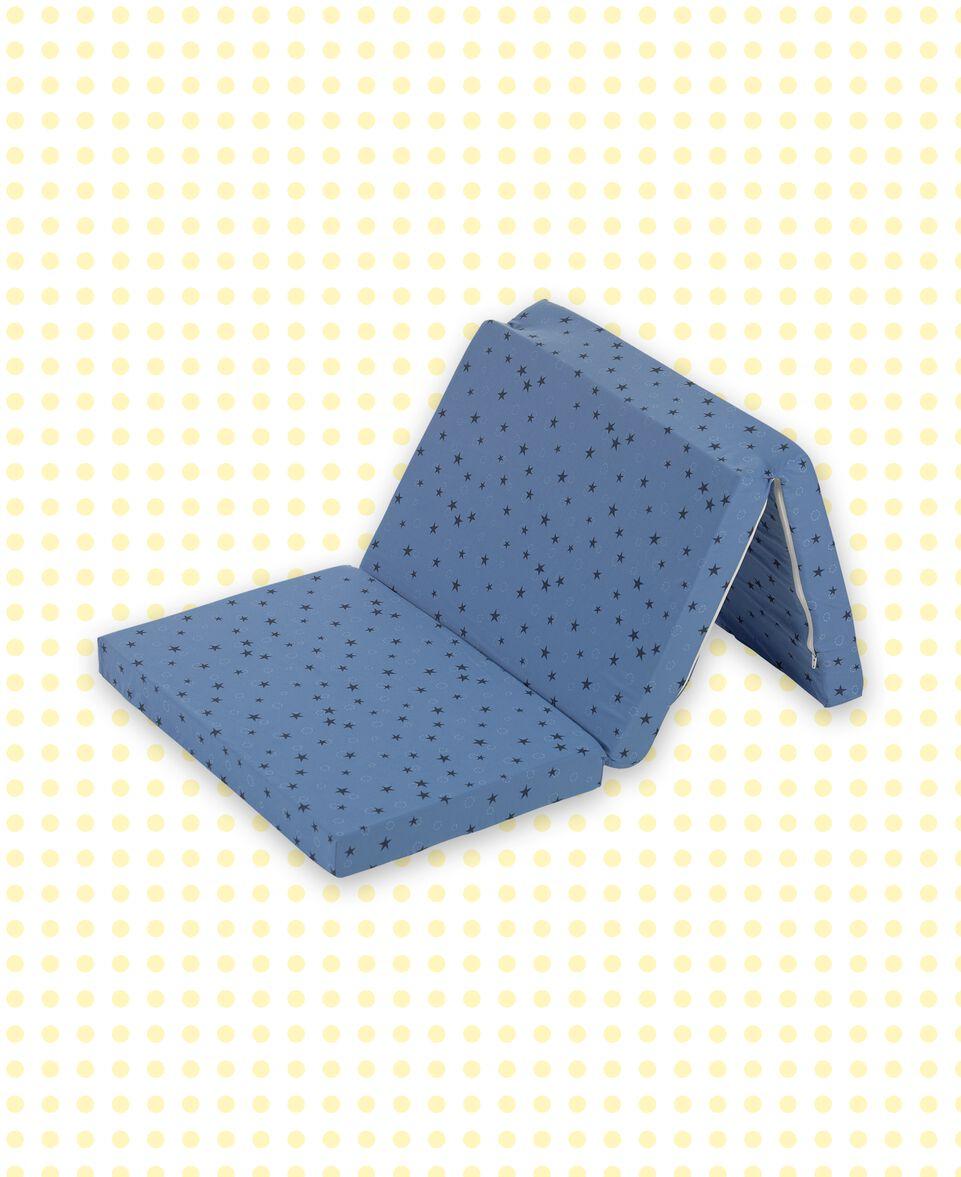 Reisebettmatratze Blue Star 60 x 120 cm