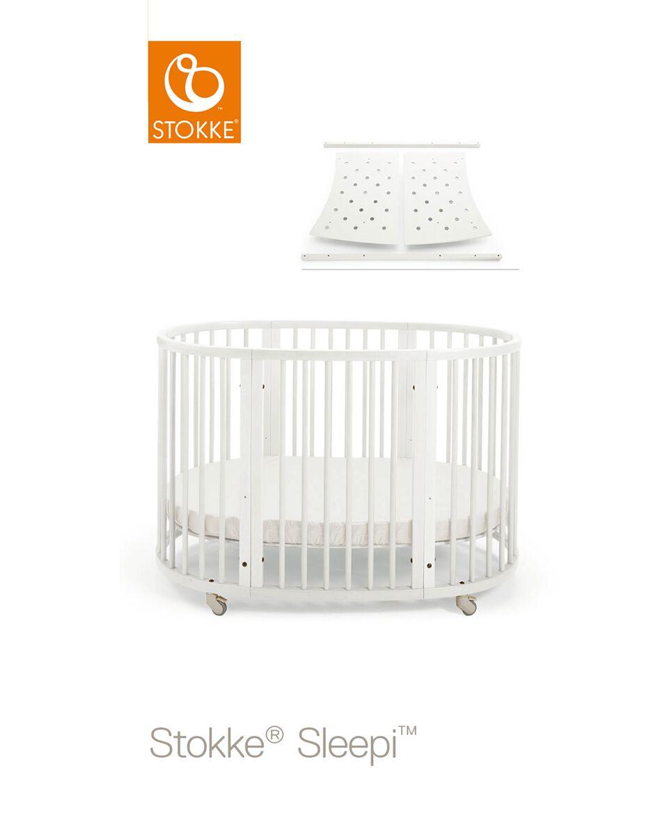Stokke® Sleepi™ Junior Extension White