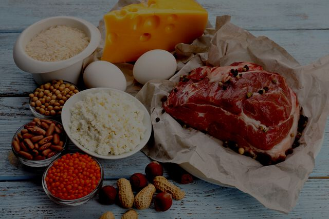 35 Best (& Cheapest) Protein Sources For Building Muscle