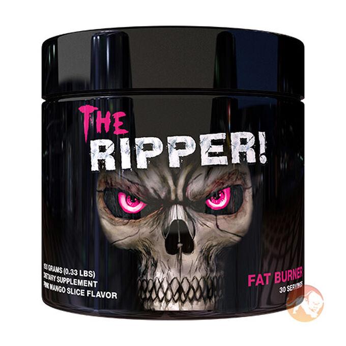 The Ripper 150g - Razor Lime