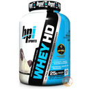 Whey-HD 907g Chocolate