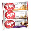 B-UP Bars 12 Bars Chocolate Mint