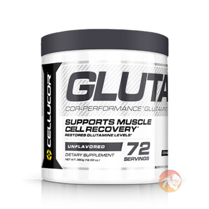 Cor-Performance Glutamine 360g