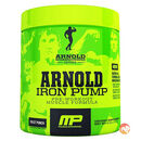 Iron Pump 30 Servings - Blue Raspberry
