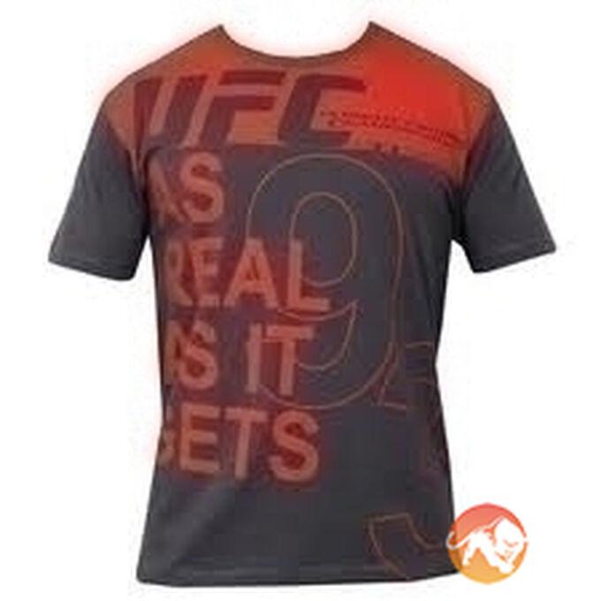Get It T Shirt - L - Black