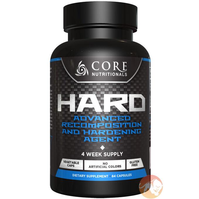 Core HARD 84 Capsules