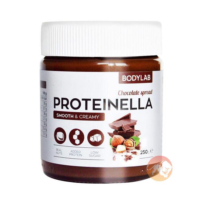 Proteinella Smooth Creamy Chocolate Spread 250g