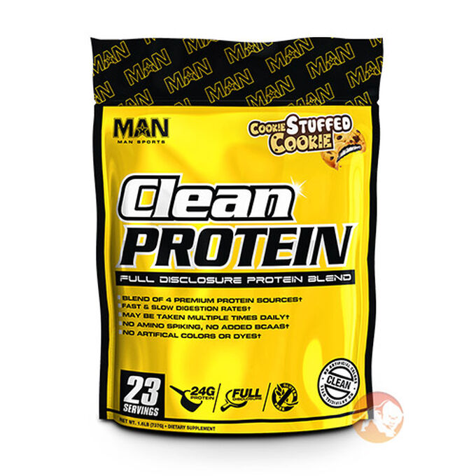 Clean Protein 1.6lb Chocolate Milk