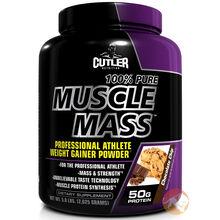 Cutler Pure Muscle Mass