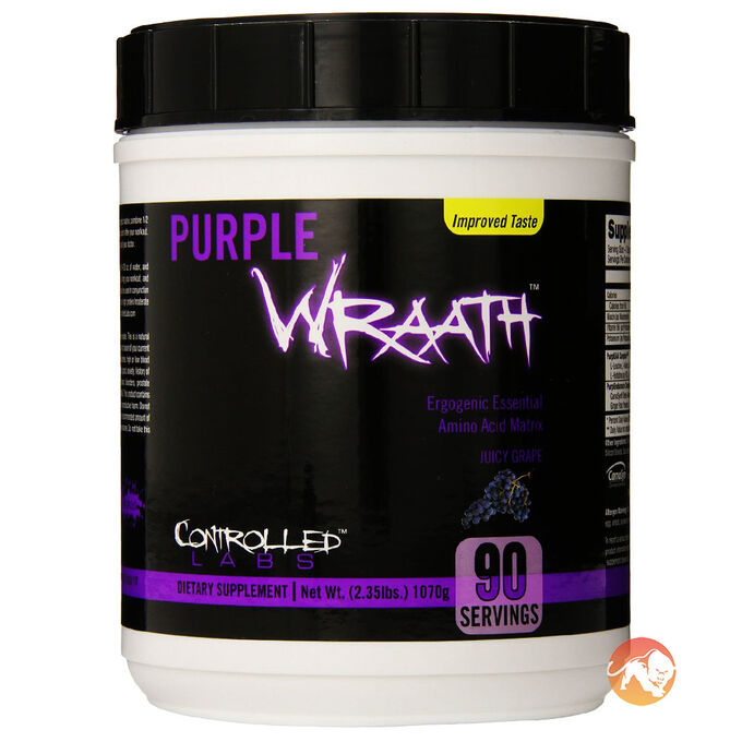 Purple Wraath 2.39lb Juicy Grape
