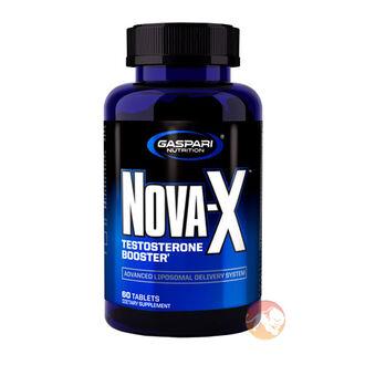 Nova-X 60 Tablets