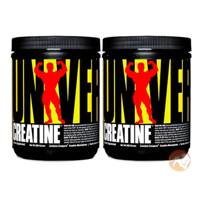 Creatine Powder 200 grams