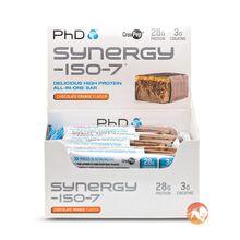 Synergy Iso-7 Bars