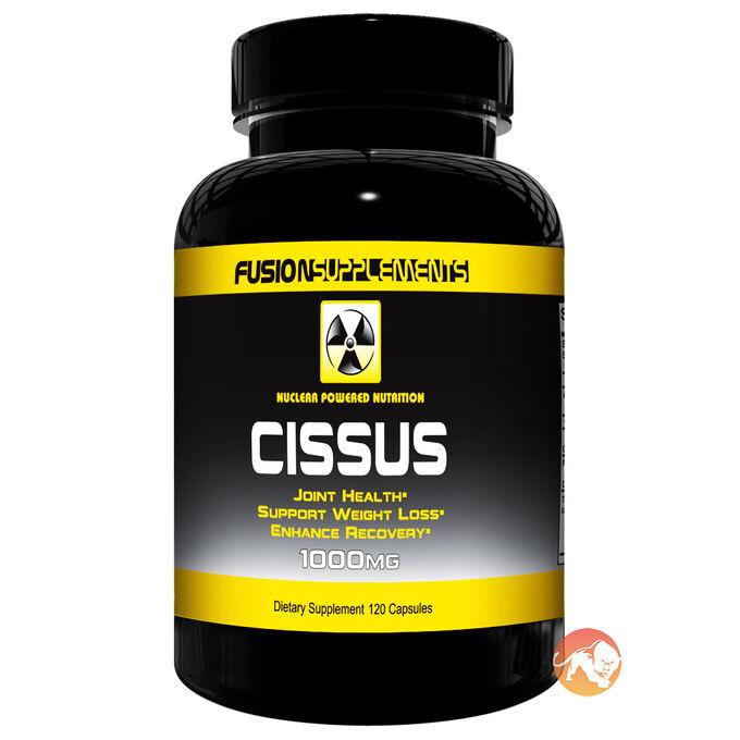 Cissus 120 Caps