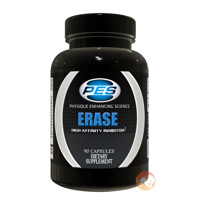 Erase 90 Caps New Formula