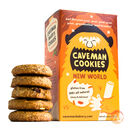Caveman Cookies New World 8 Cookies