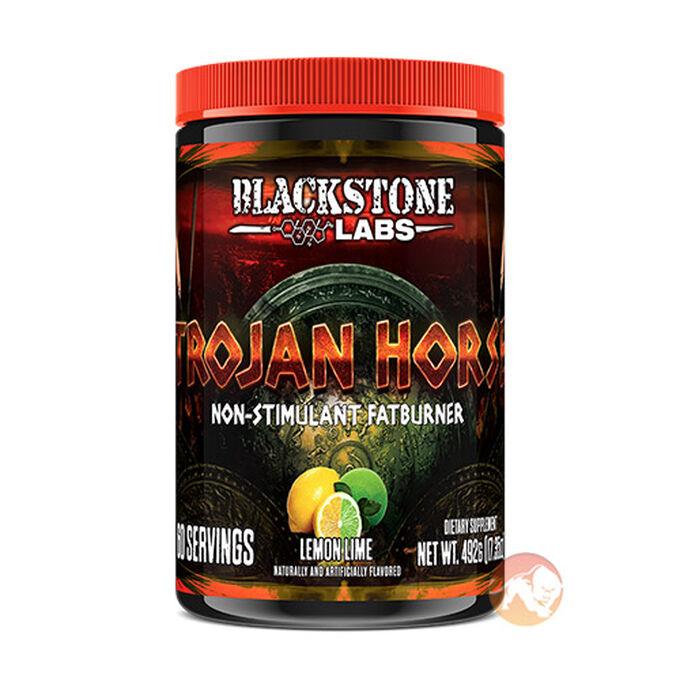 Trojan Horse 60 Servings Black Currant