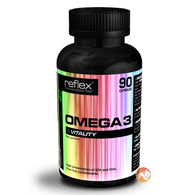 Omega-3 90 Caps